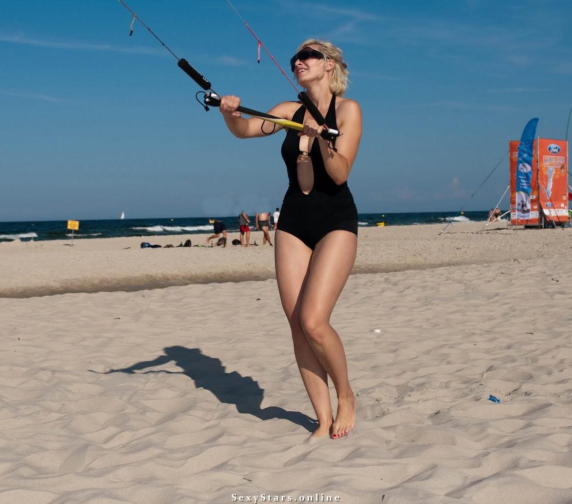 Сильвия Глива голая. Фото - 26