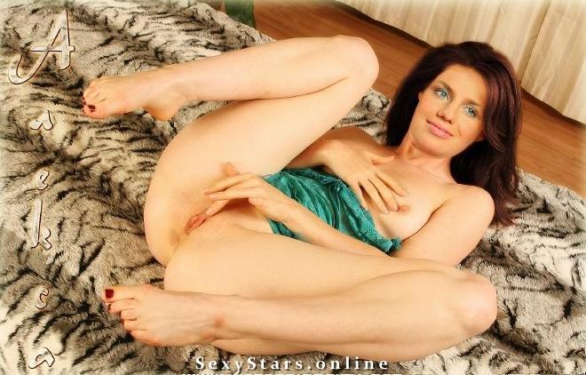 Алекса голая. Фото - 51
