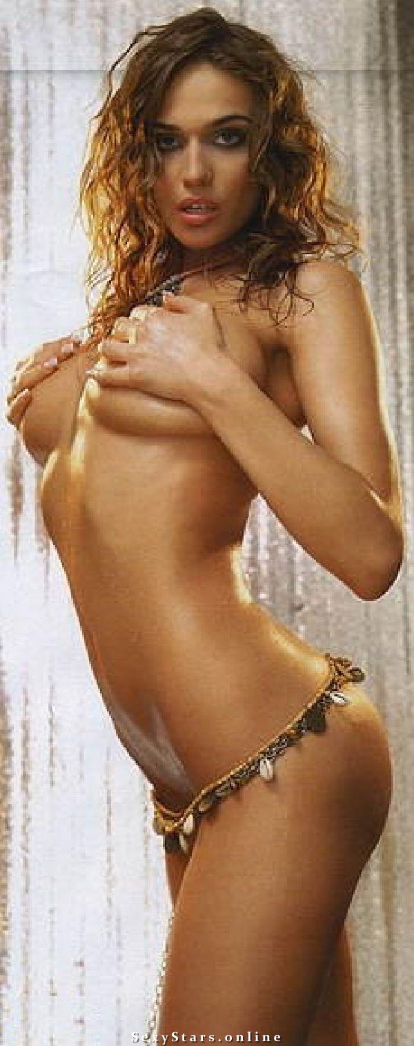 Алена Водонаева голая. Фото - 20