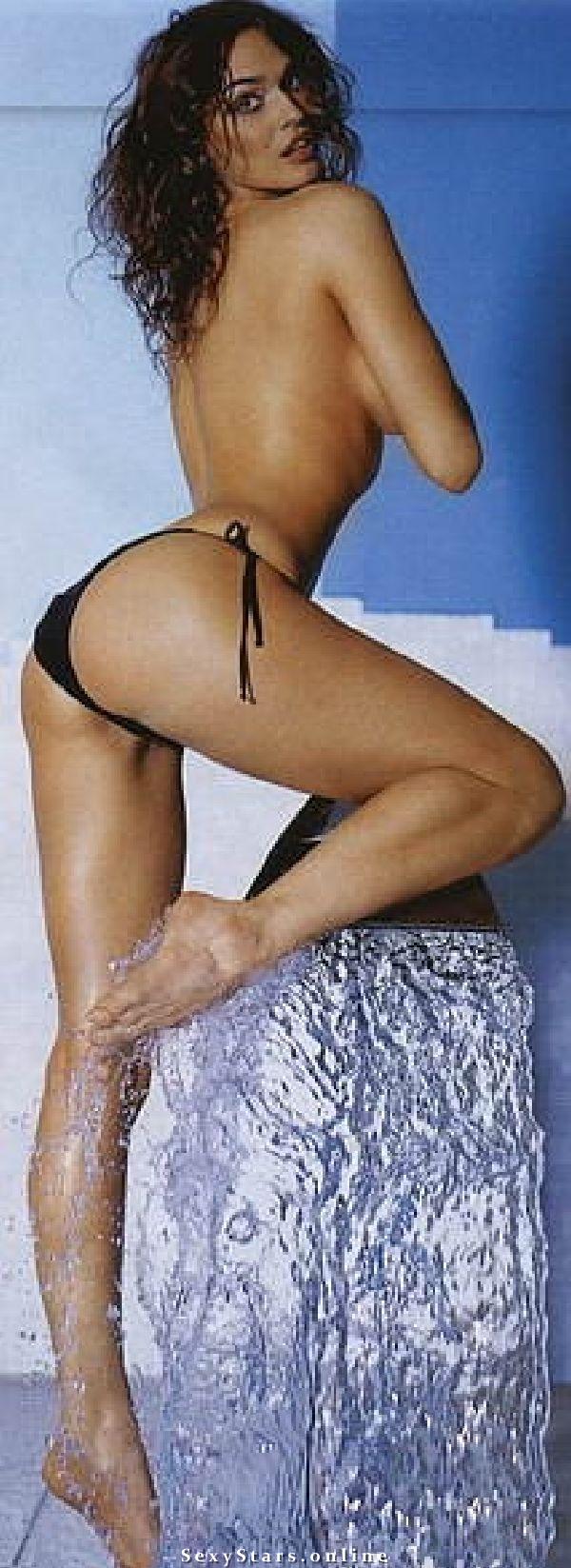 Алена Водонаева голая. Фото - 21