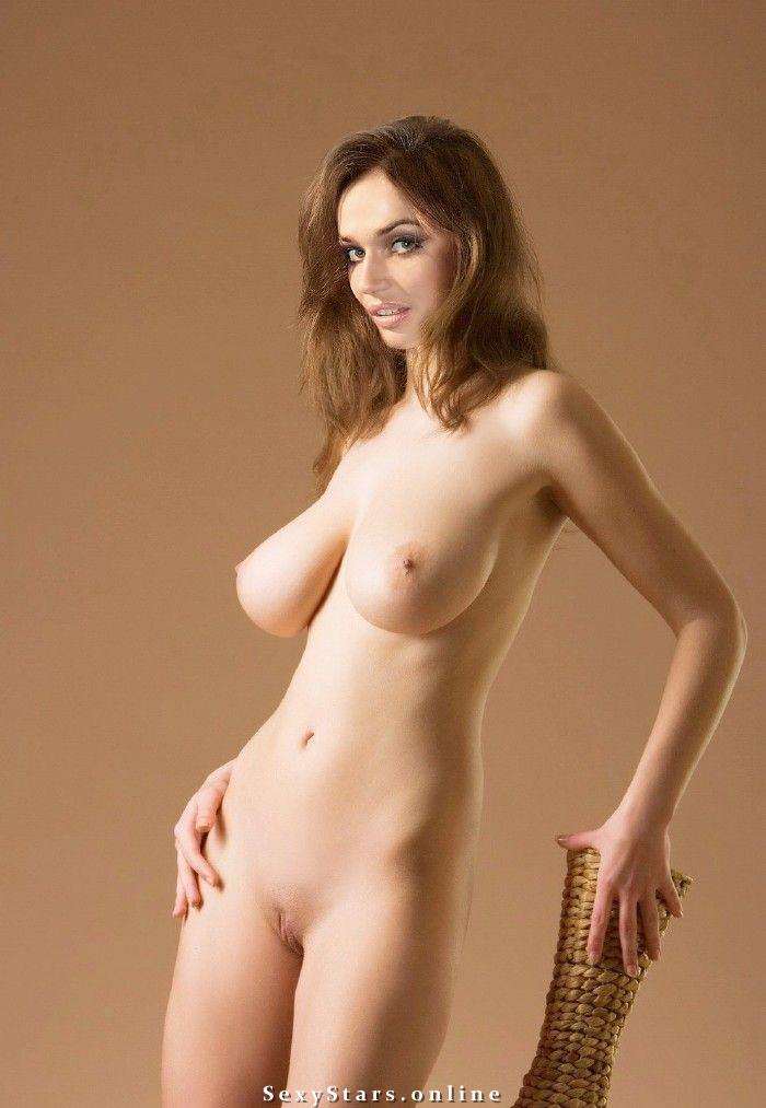Алена Водонаева голая. Фото - 62