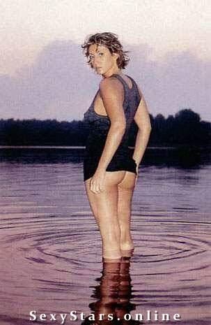 Алика Смехова голая. Фото - 1