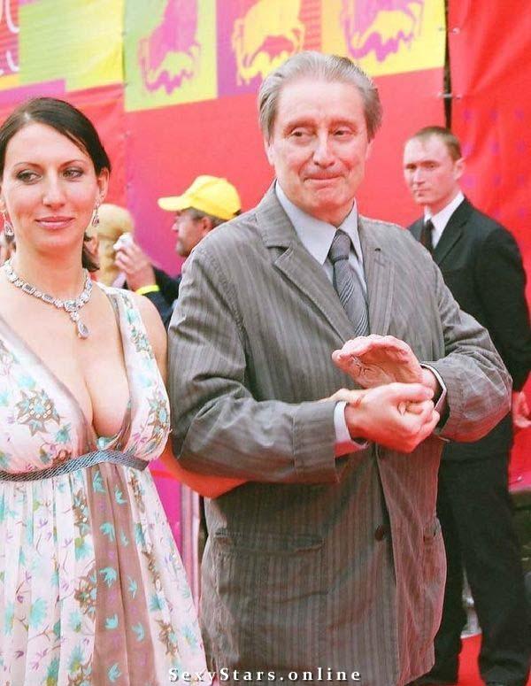 Алика Смехова голая. Фото - 11