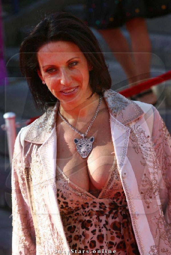 Алика Смехова голая. Фото - 12