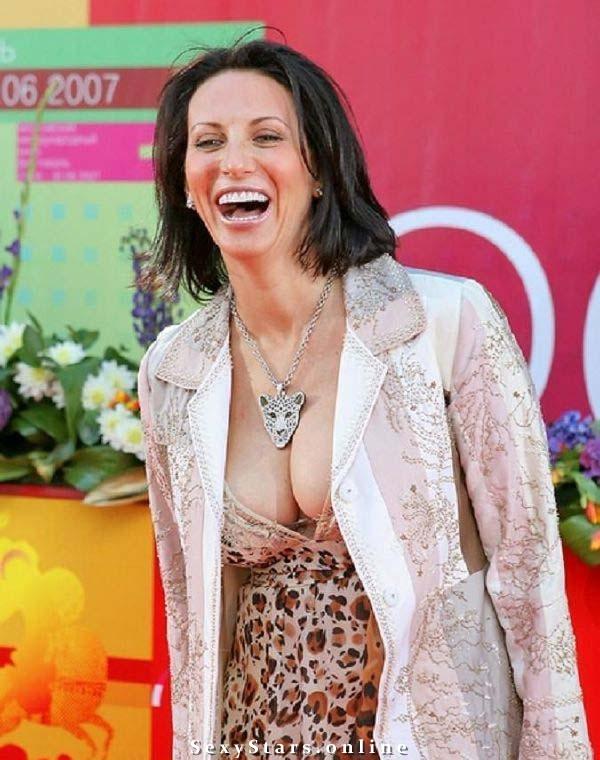 Алика Смехова голая. Фото - 17