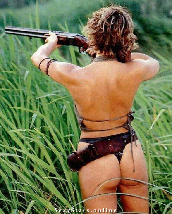 Алика Смехова голая. Фото - 19
