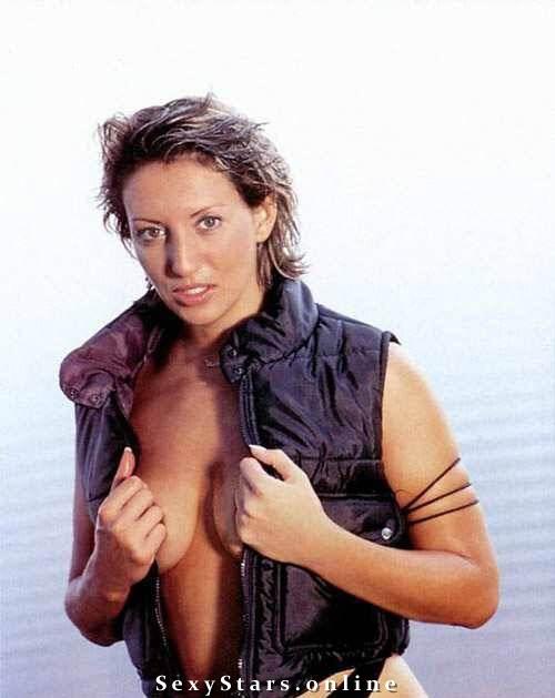 Алика Смехова голая. Фото - 2