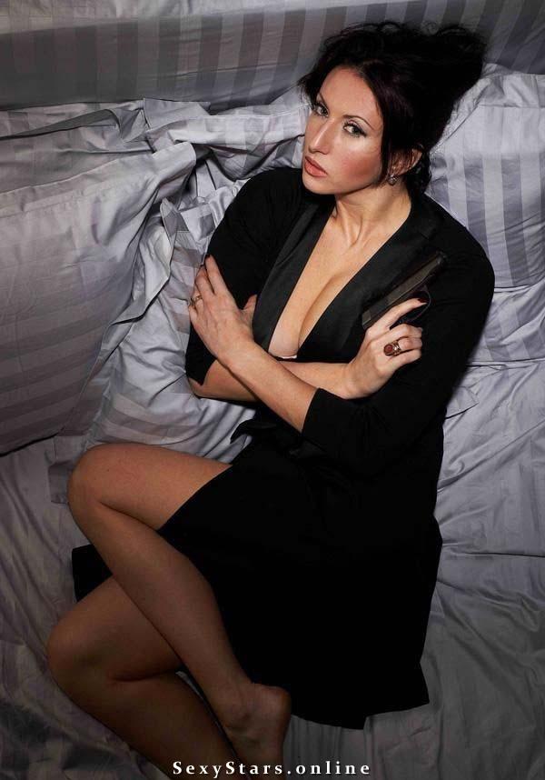 Алика Смехова голая. Фото - 23