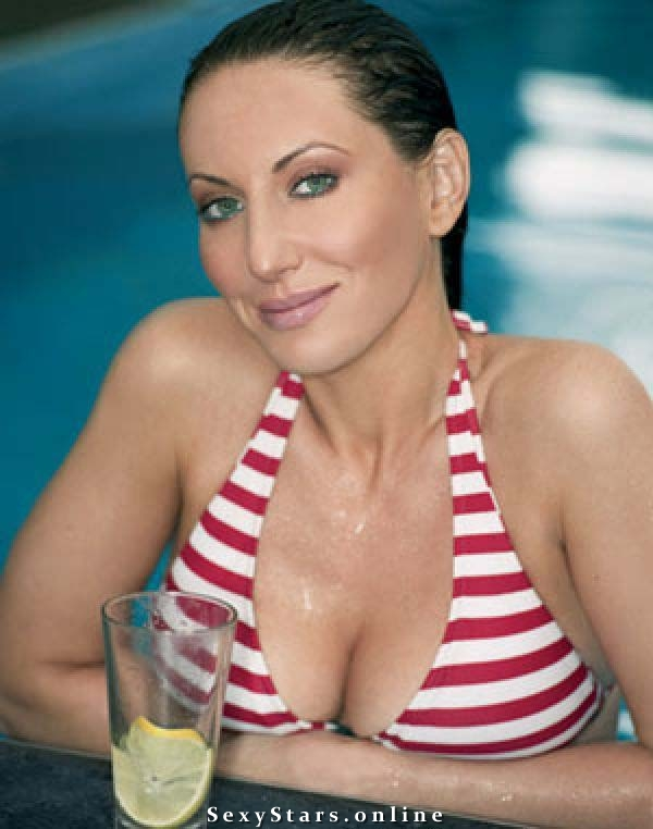Алика Смехова голая. Фото - 25