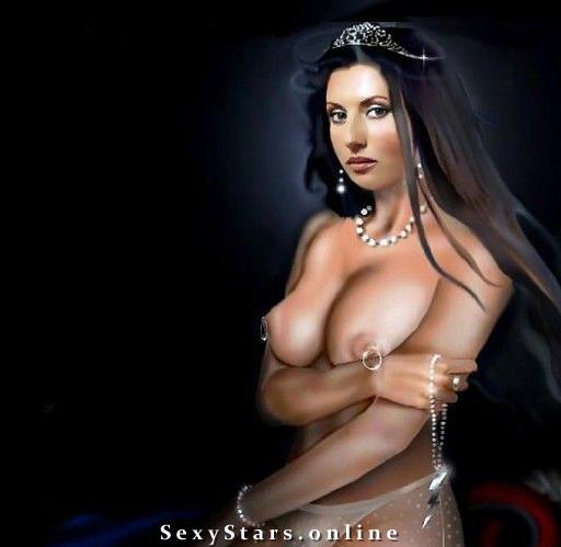 Алика Смехова голая. Фото - 30