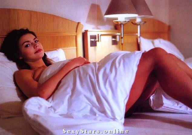 Алина Кабаева голая. Фото - 13