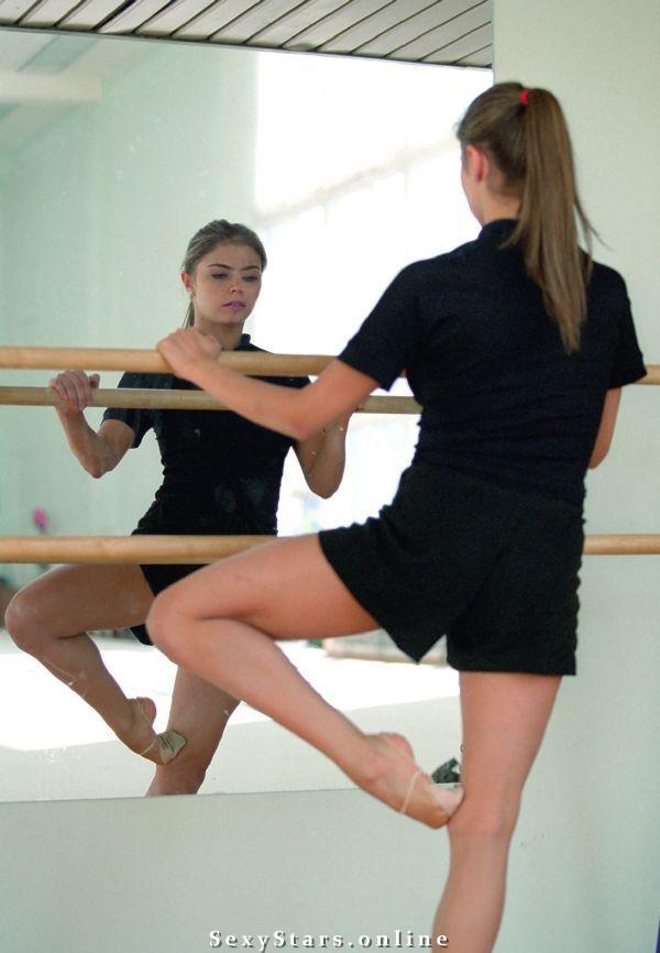 Алина Кабаева голая. Фото - 19