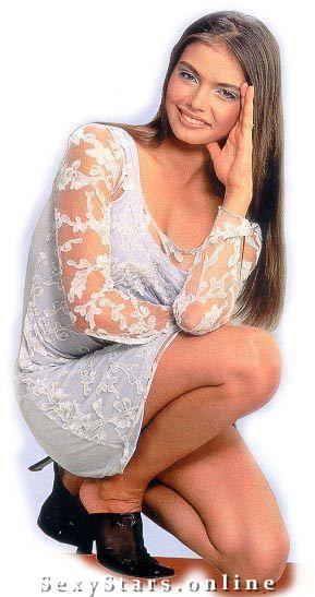 Алина Кабаева голая. Фото - 25