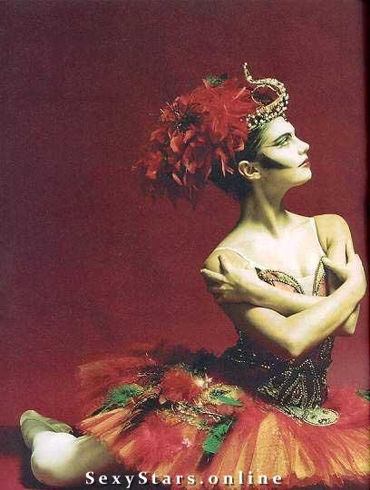 Алина Кабаева голая. Фото - 32