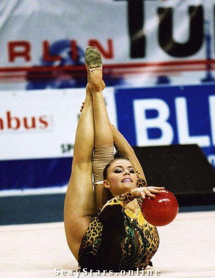 Алина Кабаева голая. Фото - 43