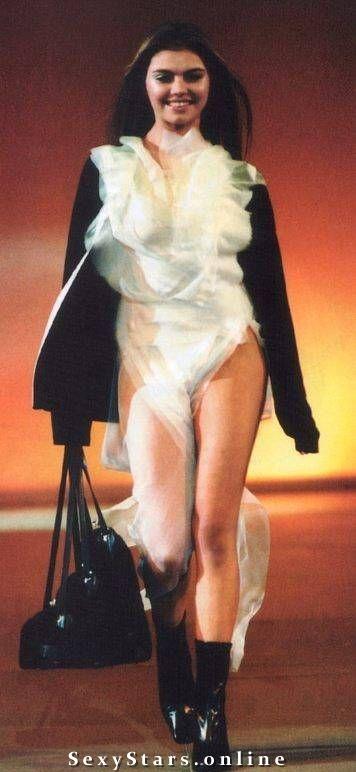 Алина Кабаева голая. Фото - 9