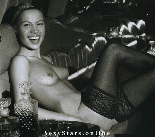 Алиса Селезнева голая. Фото - 2