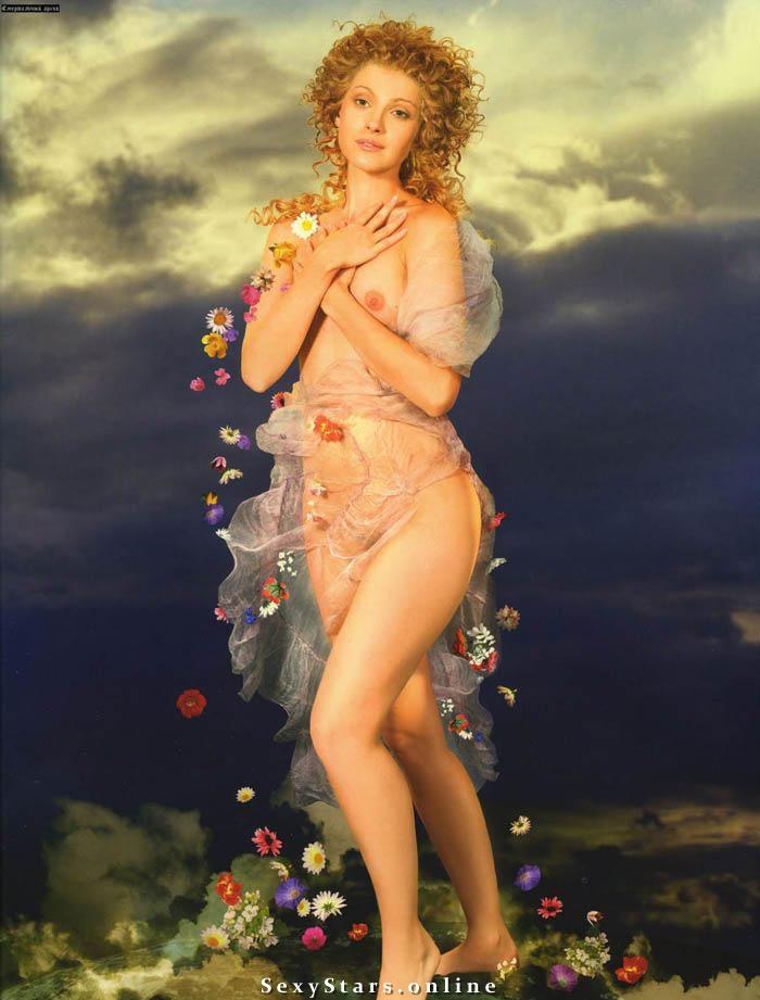 Анастасия Макеева голая. Фото - 7