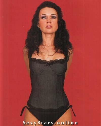 Анастасия Заворотнюк голая. Фото - 11
