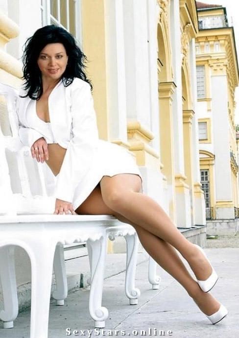 Анастасия Заворотнюк голая. Фото - 60