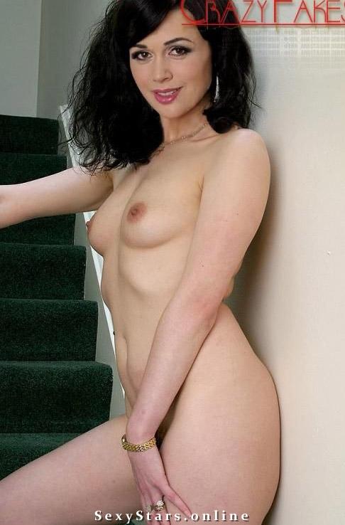 Анастасия Заворотнюк голая. Фото - 65