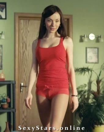 Анастасия Иванова голая. Фото - 20