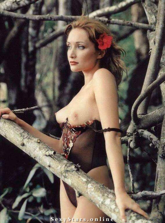 Ангелина Чернова голая. Фото - 11