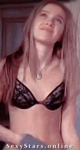 Анна Андрусенко голая. Фото - 2