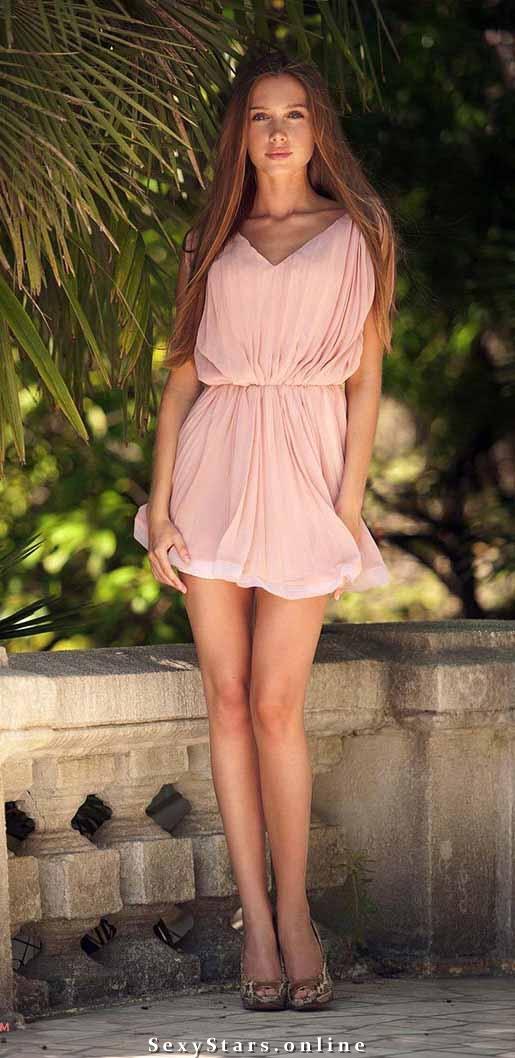 Анна Андрусенко голая. Фото - 4