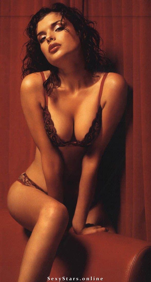 Анна Азарова голая. Фото - 15