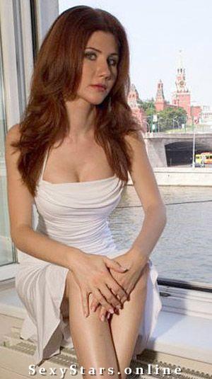 Анна Чапман голая. Фото - 10