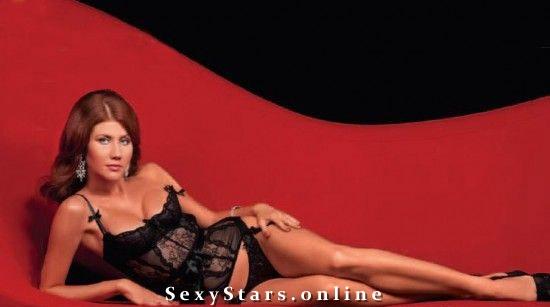 Анна Чапман голая. Фото - 9