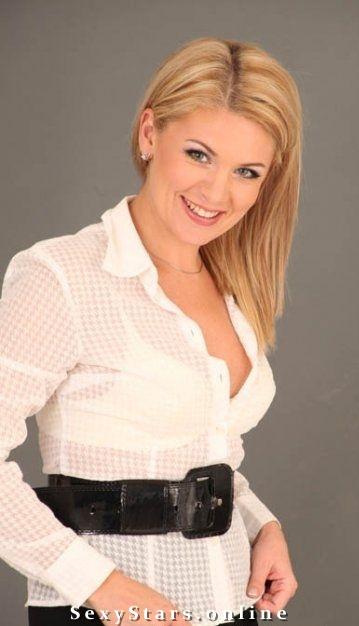 Анна Данькова голая. Фото - 3