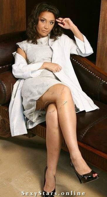 Анна Димова голая. Фото - 3