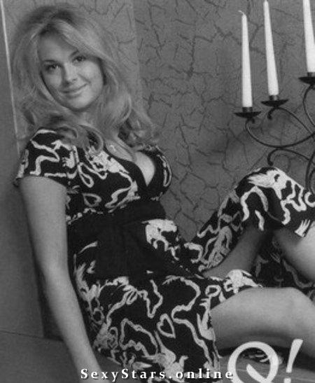 Анна Горшкова голая. Фото - 5
