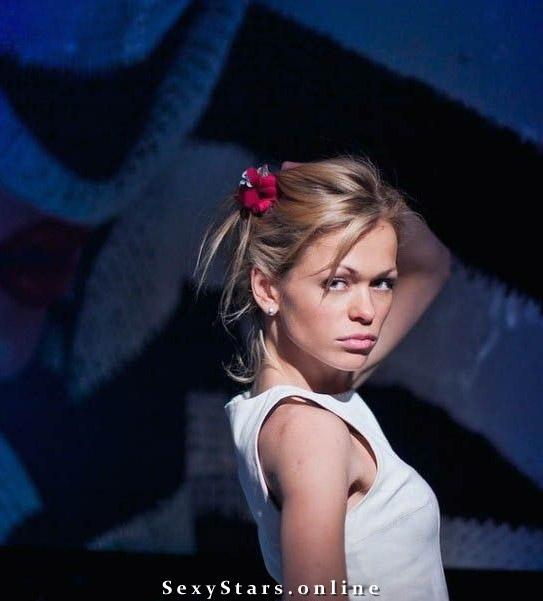 Анна Хилькевич голая. Фото - 13