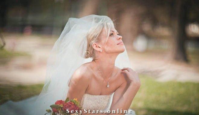 Анна Хилькевич голая. Фото - 15