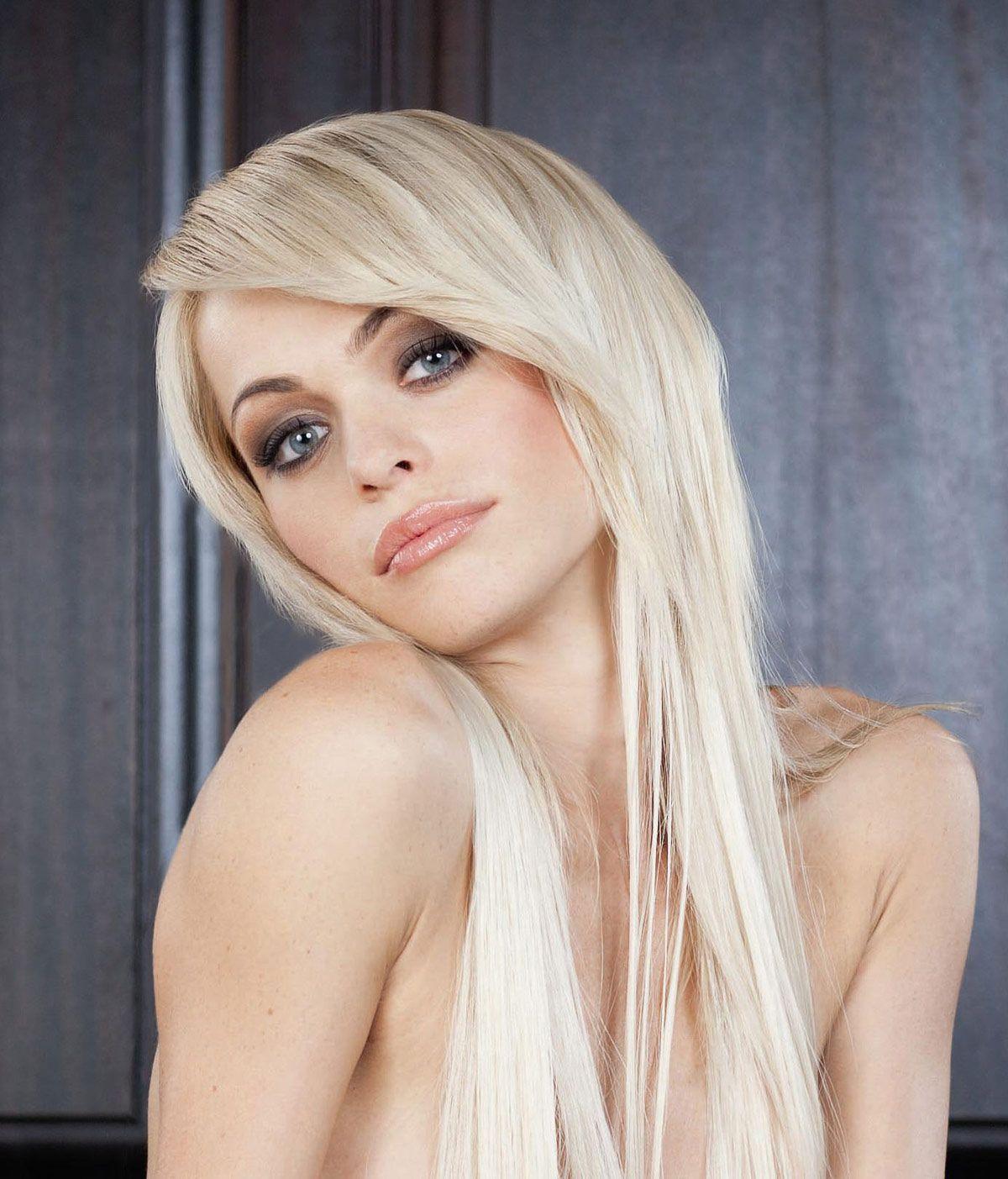 Анна Хилькевич голая. Фото - 56