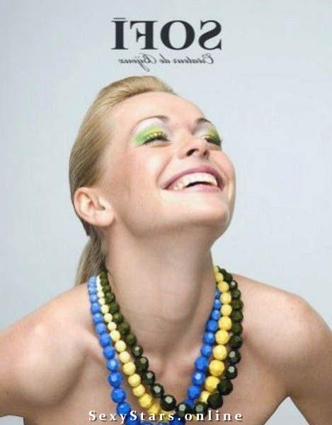 Анна Хилькевич голая. Фото - 6