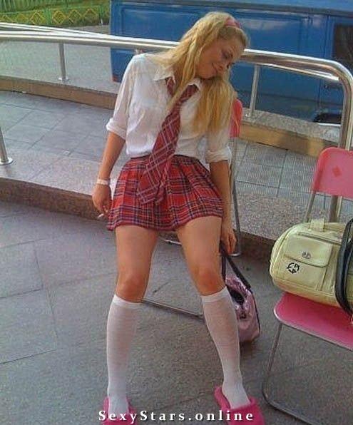 Анна Хилькевич голая. Фото - 9