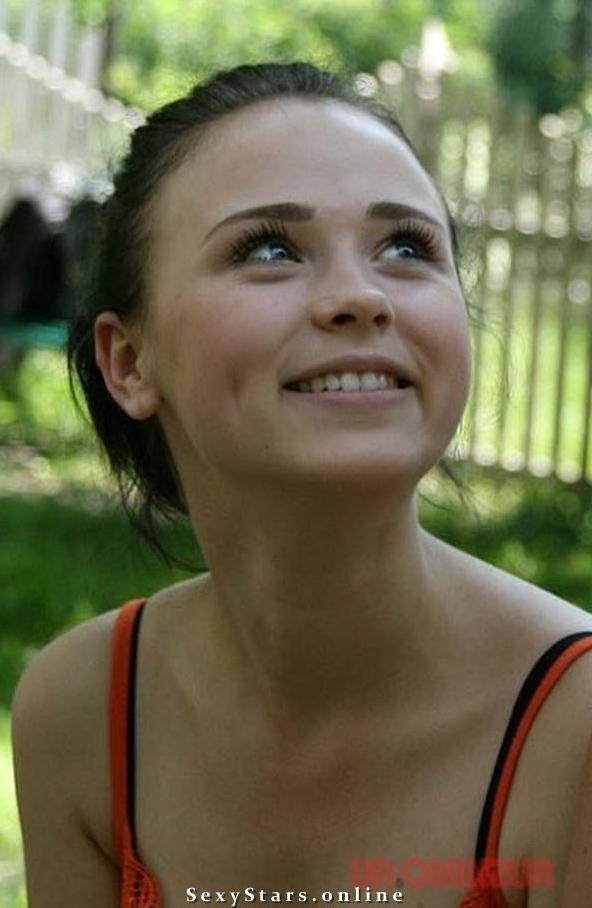 Анна Кошмал голая. Фото - 6