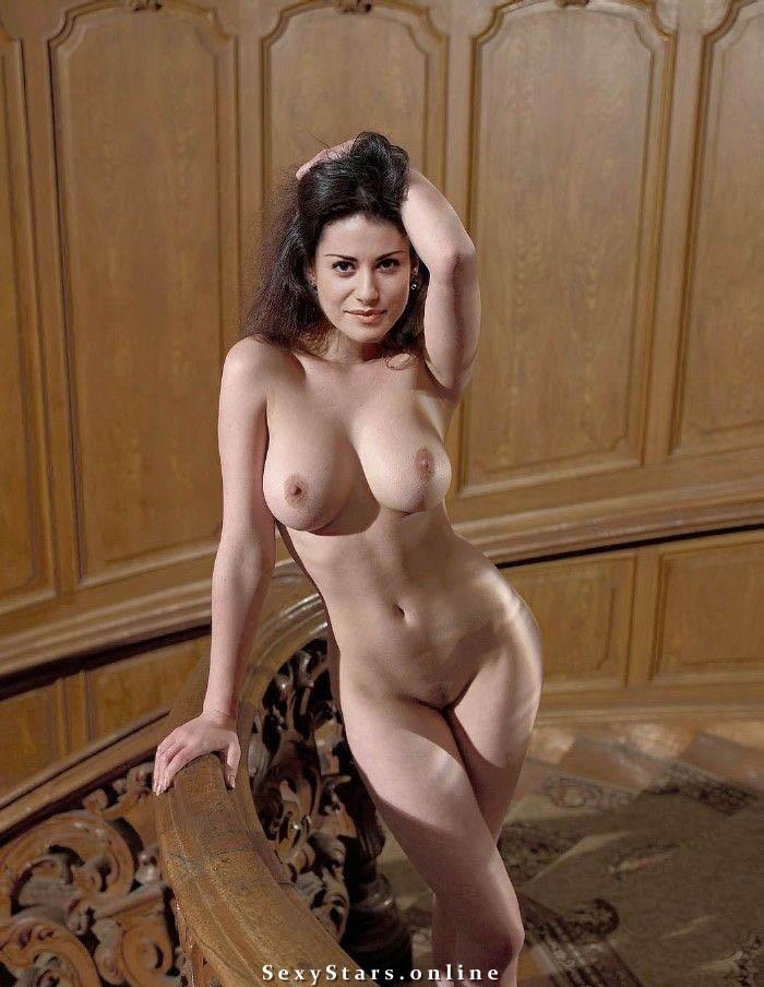 Anna Kovalchuk Nackt. Fotografie - 23