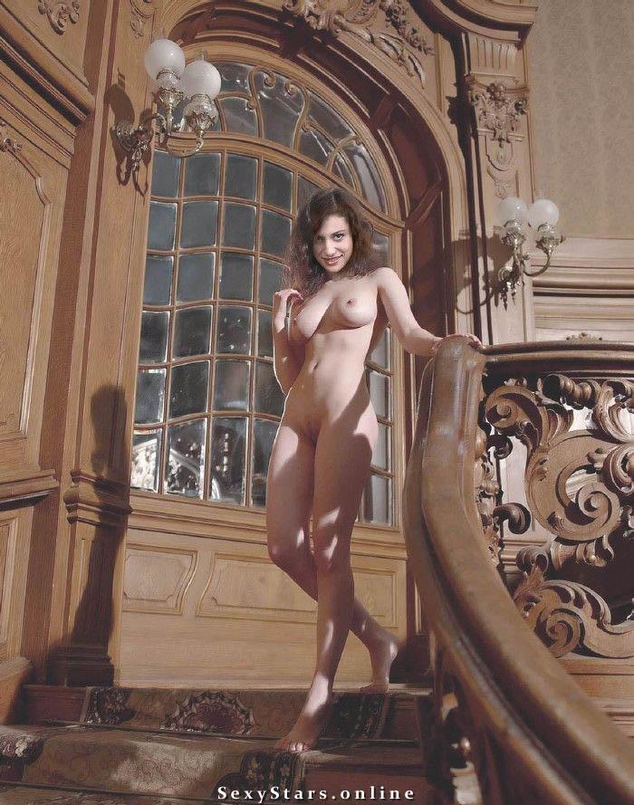 Anna Kovalchuk Nackt. Fotografie - 27