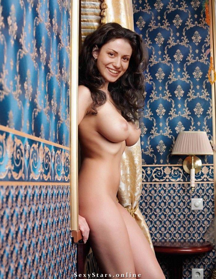 Anna Kovalchuk Nackt. Fotografie - 35