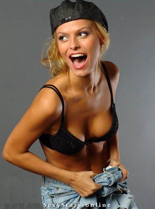 Анна Лутцева голая. Фото - 12