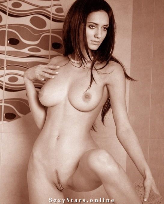 Анна Носатова голая. Фото - 4