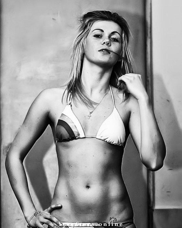 Анна Пругова голая. Фото - 15