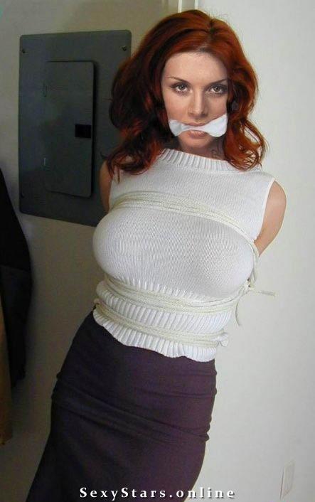 Anna Sedokova nahá. Fotka - 15