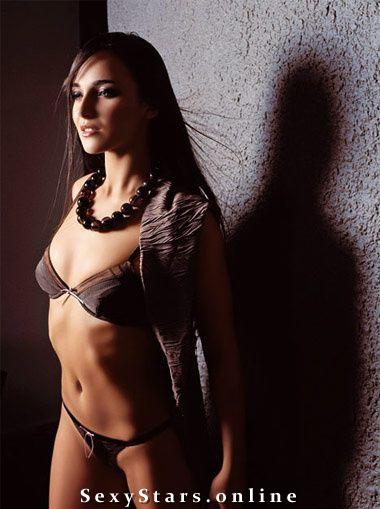 Анна Снаткина голая. Фото - 11