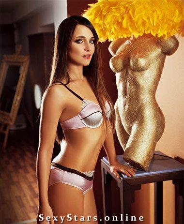 Анна Снаткина голая. Фото - 13